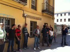 Ruta #CaminsAntics La #Valencia romana y musulmana #CaminArt