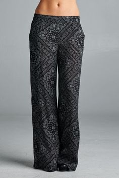 Black palooza pant with white detail. S-M-L, $30 shipped Purchase here: https://www.facebook.com/photo.php?fbid=10154134952213686&set=g.891556600903617&type=1&theater