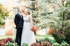 Westfields Marriott Washington Dulles Wedding | Washington, D.C Wedding Photographer | Maggie   AJ