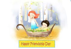 Happy Friendship Day Quotes And Sayings Happy Friendship Day Awesome Quotes Images Happy Friendship Day Funny Cartoon Images Quotes Happy Happy Friendship Day Messages, Friendship Day Greetings, Best Friend Quotes, Best Quotes, Best Friends, Funny Cartoon Images, Friendship Day Wallpaper, Lets Celebrate, Happy Quotes