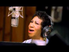 How Do You Keep The Music Playing Two Memorable Voices - Aretha and Tony Bennet - brings a tear to his eye.