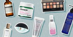 Nylon's list of beauty products they're OBSESSING over!