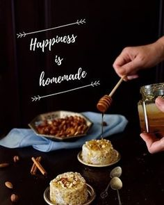 Tort cu cremă de mere coapte şi scorţişoară | Bucate Aromate Chocolate Fondue, Homemade, Breakfast, Desserts, Runes, Fine Dining, Morning Coffee, Tailgate Desserts, Deserts