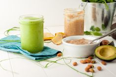 Ultra Green Smoothie (3)