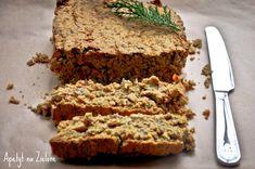 DSC_0433 (2) Paleo Recipes, Paleo Food, Meatloaf, Sugar Free, Banana Bread, Butter, Gluten Free, Vegan, Desserts