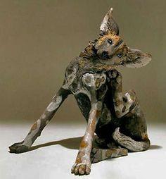 nick-mackman-dog-sculpture