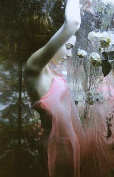 emotive lightness — infernalfucker: Photographer: Mira Nedyalkova ...