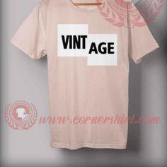Vintage T shirt //Price: $14.50//     #graphictees