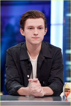 Tom holland is beautiful bye