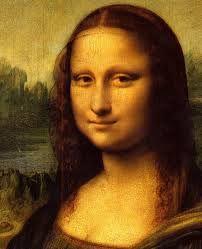 La gioconda o Monna Lisa, Leonardo da Vinci 1503-1514 Conservato al Louvre, Parigi E' un'opera considerata emblematica ed enigmatica, struggente ed ironica al tempo stesso. La sua posizione, voltata di tre quarti e la presenza dello sfondo ha rappresentato due grandissimi modelli per i successivi ritratti. Leonardo non ha mai considerato finita quest'opera tant'è che l'ha portata dietro nei suoi spostamenti per tutta la sua vita. Per noi è e sarà sempre nella storia