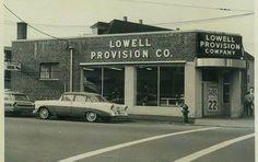 Lowell