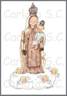 Ntra.Sra.del Carmen  www.carlotasc.com