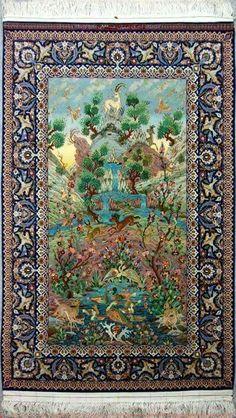 Iran- Isfihan- Haghighi