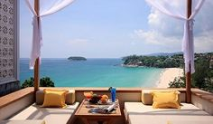 Thailand - Phuket - The Shore at Kata Thani 5*