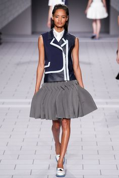 Viktor and Rolf SS 2014