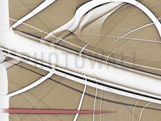 Dextro Carpet - Fotobehang & Behang - Photowall