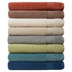 Mercury Row Deberry 6 Piece Kushlon Texture Towel Set Color: Grass