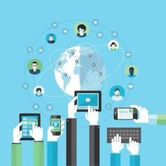 SnapWidget   In 2014, 5 smartphones will be sold for every PC. Is your #website #mobile?