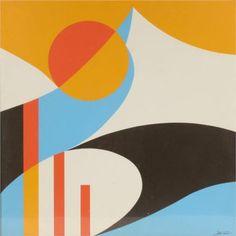 Abstract Design - John Vassos