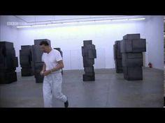 2/2 Antony Gormley - What Do Artists Do All Day ?