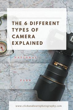 Looking to upgrade your camera but find yourself confused about all the different types of cameras?  We've put together a beginner-friendly guide with all the pros and cons of each different camera type.  ##cameras #photography #photographytips #beginnerphotography #cameragear Photography Cheat Sheets, Photography Hacks, Photography For Beginners, Photography Equipment, Photography Tutorials, Digital Photography, Amazing Photography, Landscape Photography, Travel Photography