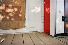 View the work of William Eggleston, regarded as one of photography's most uncommonly talented practitioners.