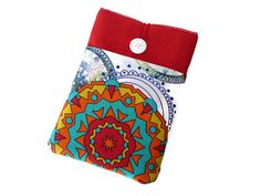 Nook HD 7 Sleeve / Kindle Fire pouch / Google's Nexus by Driworks