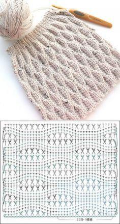 recent Photographs knitting socks diagram Tips Häkelanleitung. – Mützen stricken / Most recent Photographs knitting socks diagram Tips Häkelanleitung. – Mützen stricken / The making of Crochet Motifs, Crochet Diagram, Crochet Stitches Patterns, Crochet Chart, Knitting Stitches, Stitch Patterns, Knitting Patterns, Afghan Patterns, Scarf Patterns