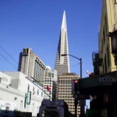 San Francisco, CA a beautiful city!