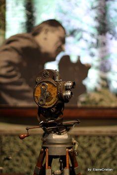 Photo: Elaine Cristian _ set/2013 - Museu Paranaense (Curitiba-PR) - Vladimir Kózak