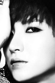 #Leeteuk. Aawww I miss his smile! I love his smile!