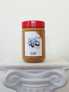 GIF - pronunciation guide.