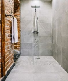 Foto from Houzz.se Our church conversion. Church Conversions, Alcove, Bathtub, Shower, Bathroom, Houzz, Outdoor, Standing Bath, Rain Shower Heads