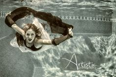 Copyright Artistic Photography  Underwater photography