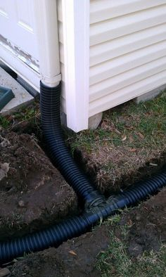 French Drains | Irrigation and Landscape Contractor