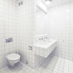 [타일] 인테리어 타일 리서치 04-Dtile : 네이버 블로그 Glazed Brick, Toilet, Shower, Bathroom, Interior, Instagram Posts, Style, Houses, Bath