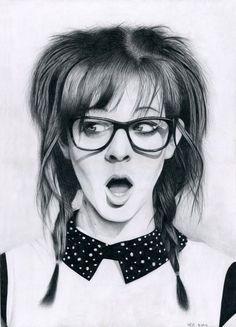 Lindsey Stirling by SergeyAkimov