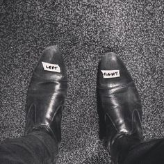 "harry just posted this on insta. ""i get confused sometimes"" hahaha :)"