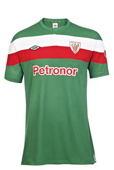 Athletic Bilbao 2012 Away Football Tournament 87d32d7eb