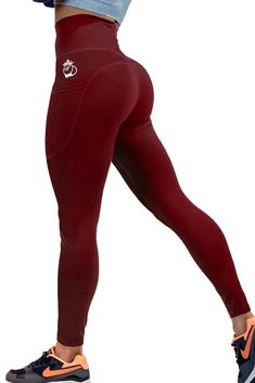 The Hi-Low Tawny is the newest addition to our bq pocket line. We took all of the features that you absolutely love, and, we turned it up a notch.On a constant quest to fulfil every womans leggings… Daha fazlası Mode Des Leggings, Crop Top And Leggings, Cheap Leggings, Best Leggings, Sports Leggings, Workout Leggings, Leggings Fashion, Women's Leggings, Printed Leggings