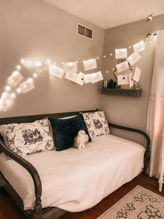 The ULTIMATE Harry Potter Bedroom  ⚯͛ △⃒⃘ Ϟ 9¾