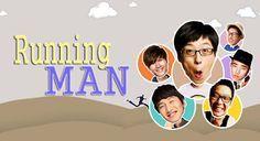 Running Man Episode