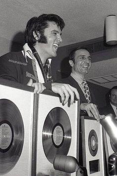 Elvis never left : P