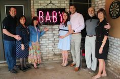 Baby Vuolo's Gender Reveal Party | Counting On | TLC