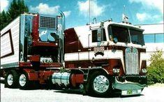No automatic alt text available. Peterbilt Trucks, Mack Trucks, Big Rig Trucks, Custom Big Rigs, Custom Trucks, Diesel Trucks, Diesel Cars, Volvo, Truck Transport