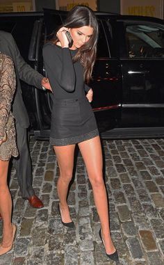 Kendall Jenner from The Big Picture: Today's Hot Pics - Kendall Jenner Style