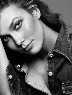 Karlie Kloss cumplió 23 años https://shar.es/1toySX #Fashion #Moda #EEUU #BirthDay