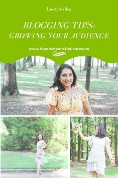Blogger tips, new blogger, growing blog, blog engagement