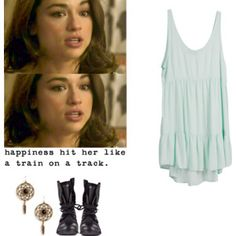 Allison Argent - tw / teen wolf
