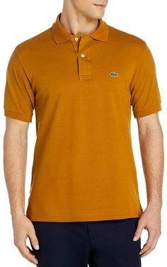 Shirt Men, Polo Shirt, Lacoste, Polo Ralph Lauren, Classic, Fitness, Mens Tops, Cotton, Shirts